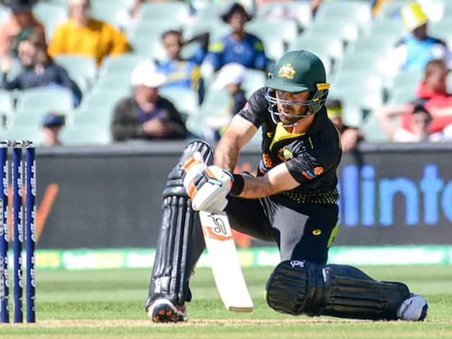 """Glenn Maxwell Takes Break From Cricket To Deal With """"Mental Health Difficulties"""""""