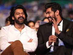 On 'Bad Boy' Prabhas' Birthday, Rana Daggubati And Ram Charan Post Wishes