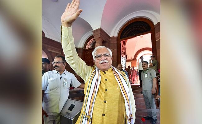 In Haryana, Many Defections Ahead Of Polls, Most Join BJP