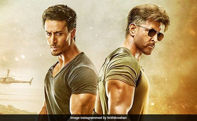 War Box Office Collection Day 5: Hrithik Roshan And Tiger Shroff's Film Is Fifth Highest-Earning Of 2019 At Rs 166 Crore