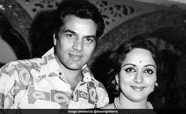 Hema Malini Says She Married Dharmendra But 'Never Took Him Away From His First Family'