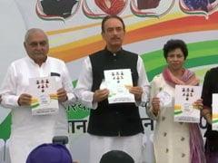 Haryana Election 2019: Congress Promises Haryana Women 33% Quota In Jobs, Loans For Farmers