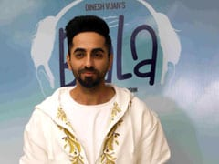 Ayushmann Khurrana On <i>Bala</i> Vs <i>Ujda Chaman</i>: 'We Shot Our Film First'