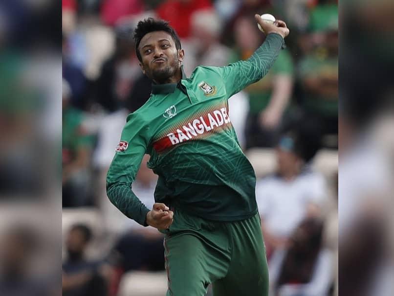 Shakib Al Hasan Allowed To Skip Sri Lanka ODIs, T20Is For IPL