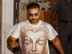 """Never Had Any Dealings With Any Underworld People,"" Says Raj Kundra"