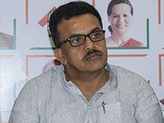 Shiv Sena Slams Sanjay Nirupam For Remark On Uddhav Thackeray's House Plot Deal