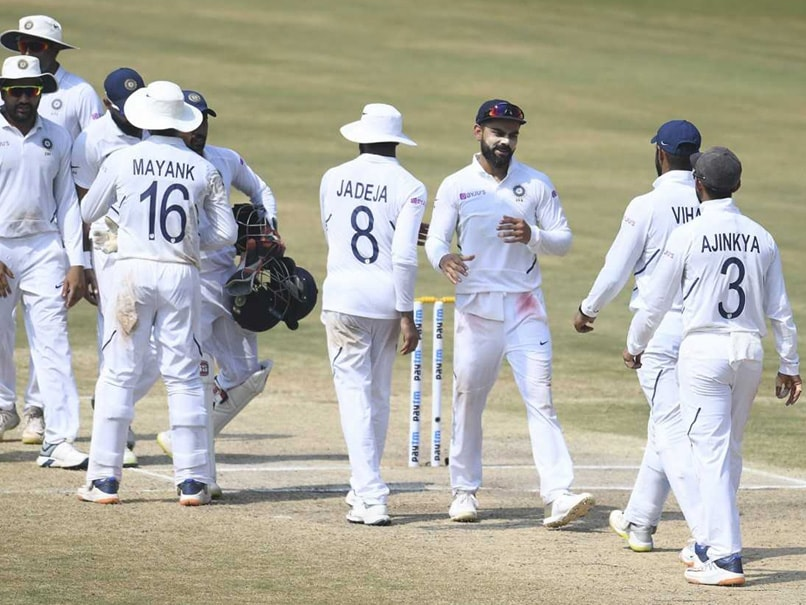 India vs South Africa, 2nd Test: When And Where To Watch Live Telecast, Live Streaming