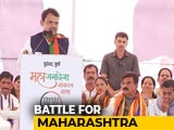Video : Maharashtra Assembly Election 2019: BJP vs Shiv Sena And Other Key Fights