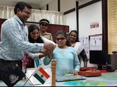 First Visually Impaired Woman IAS Is Thiruvananthapuram Sub-Collector