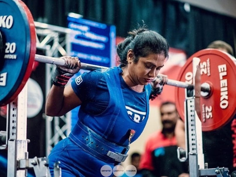 Bodyshamed Chennai Woman Becomes Mary Kom Of Powerlifting Winning 5 Commonwealth Gold Medals