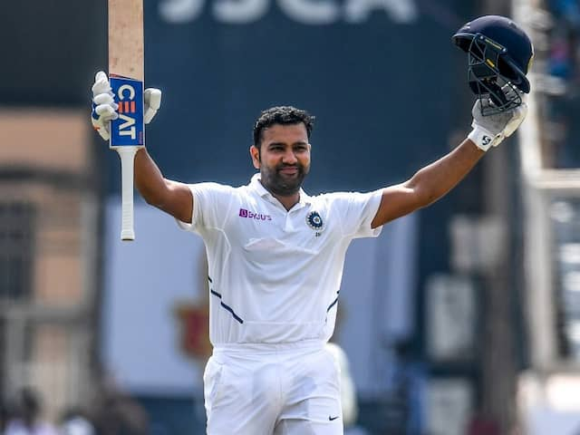Rohit Sharma Double Hundred, Early Mohammed Shami, Umesh Yadav Strikes Put India On Top