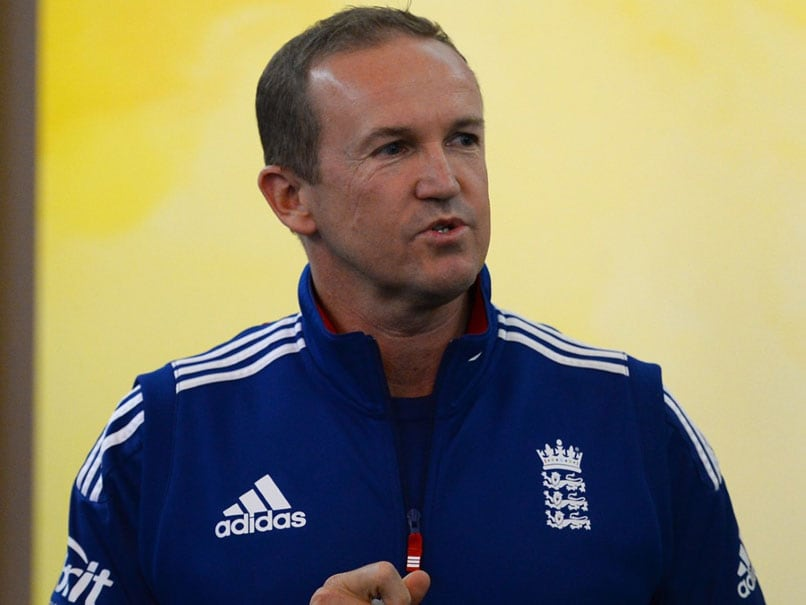 Andy Flower's 12-Year Long Association With England Cricket Comes To An End