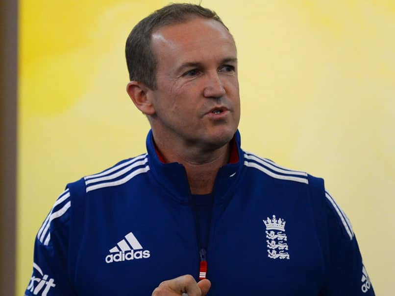 Andy Flowers 12-Year Long Association With England Cricket Comes To An End