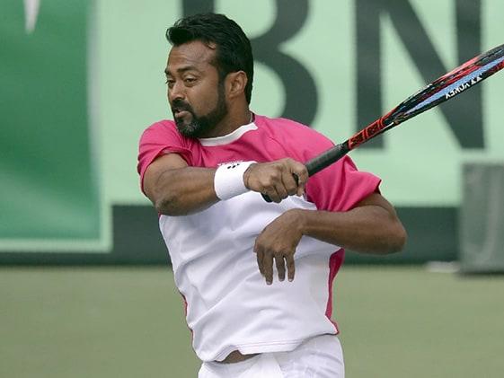 Davis Cup: Leander Paes सहित अन्य शीर्ष खिलाड़ियों की भारतीय टीम में वापसी