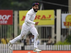 Virat Kohli Enforces Follow-On For 8th Time To Become Most Successful Indian Test Captain