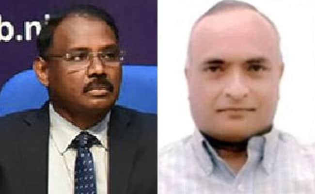 जम्मू कश्मीर और लद्दाख के नवनियुक्त उपराज्यपाल मुर्मू और माथुर 31 अक्टूबर को लेंगे शपथ