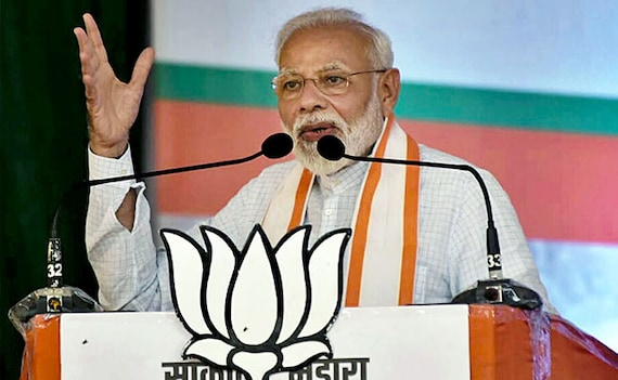 Reverse 'If You Dare': PM Modi's Challenge To Opposition On Article 370