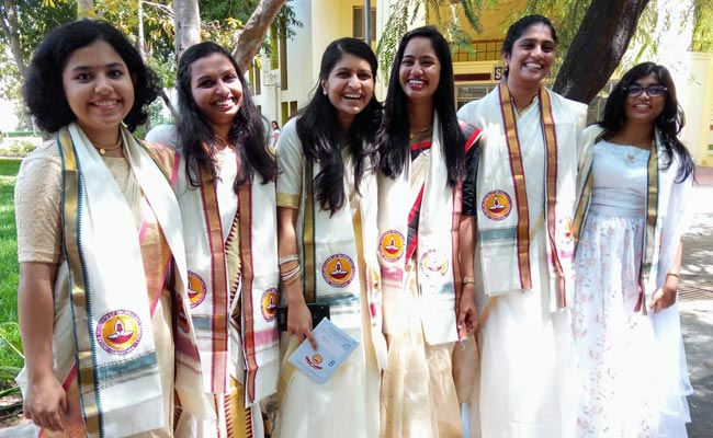 IIT Madras Drops Big Tradition At Convocation Attended By PM Modi