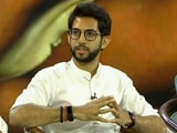 Video: Aditya Thackeray Pledges Rs 2 Lakh For NDTV's 'Banega Swasth India' Campaign