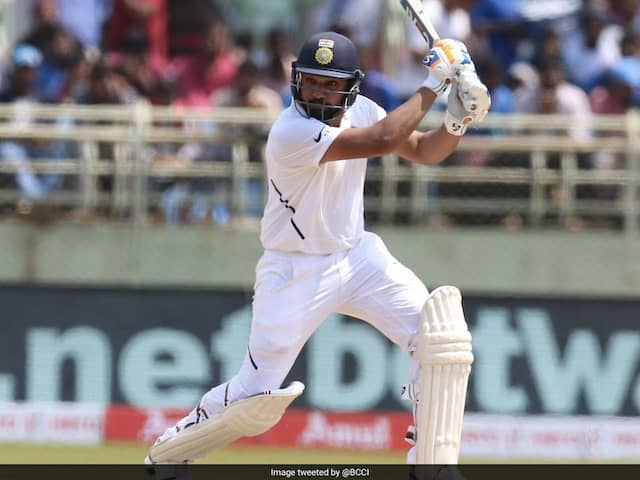 India vs South Africa 1st Test, Day 1 live match updates From Visakhapatnam