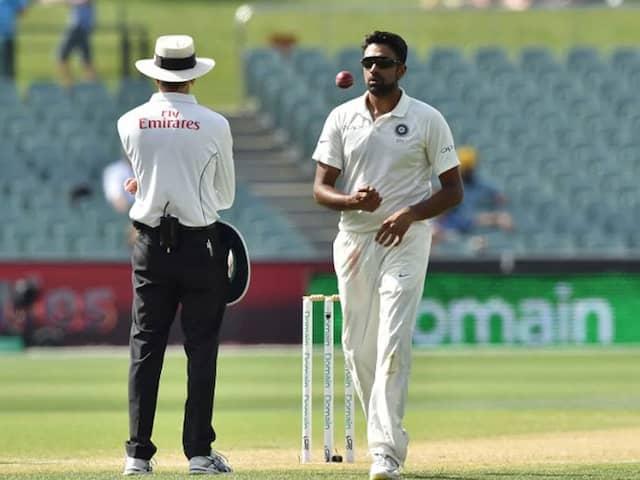 "India vs South Africa: Ravichandran Ashwin ""An Integral Part Of Indian Team"", Says Sachin Tendulkar"