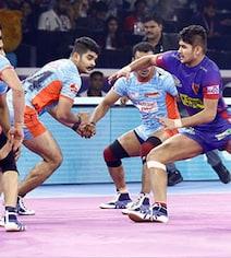 Pro Kabaddi: Bengal Warriors Beat Dabang Delhi To Win Maiden Title