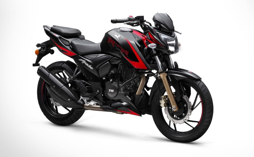 TVS two-wheeler sales fall amidsts slowdown and BS6 transition