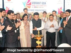 Goa Signs 17 Agreements At Vibrant Goa Global Expo 2019