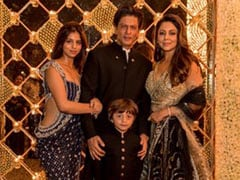 Diwali 2019: From Shah Rukh Khan To The Bachchans, How Bollywood Will Celebrate The Festival