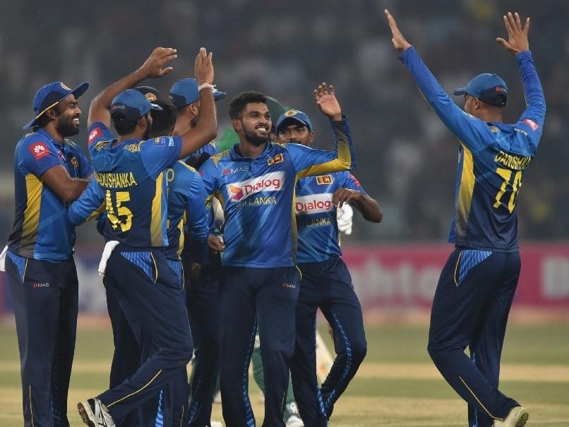 PAK vs SL, 3rd T20I: That