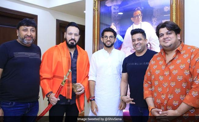 Maharashtra Elections 2019: Salman Khan's Bodyguard Shera Joins Shiv Sena