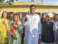 Congress Reaches Out To Dushyant Chautala Amid Tense Haryana Fight