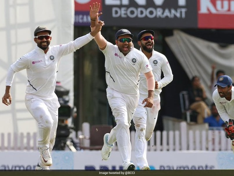 India vs South Africa 3rd Test, Day 4 live match updates From Ranchi