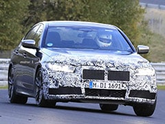 Bmw 5 Series Price Images Reviews And Specs