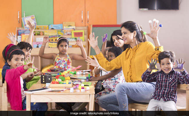 NCERT Advocates Preschool Education In Mother Tongue, No Homework