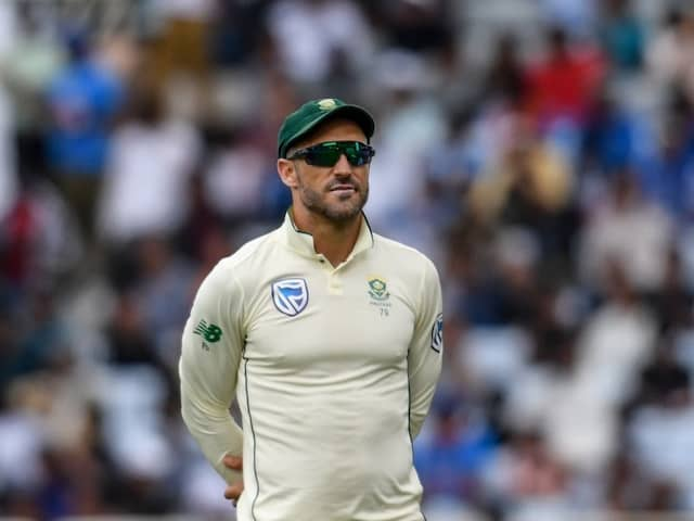 """South Africa Captain Faf Du Plessis Calls For Coaching """"Clarity"""""""