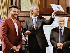 संजय कपूर को एक्टिंग के लिए मिला ब्रिटेन की संसद में अवॉर्ड, ट्विटर पर लोगों ने इस तरह लिए मजे