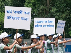 Initiative To Set Up Kanyashree University To Empower Girls: Mamata Banerjee