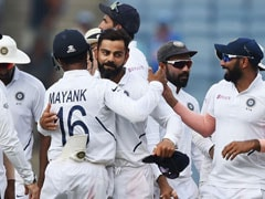 India vs South Africa 3rd Test: India Eye Clean Sweep To Extend World Test Championship Lead