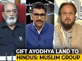 Video : Ayodhya Case: Is Negotiation Still A Solution?