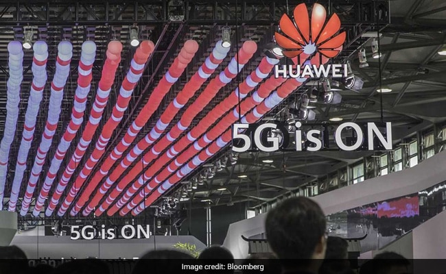 World's Largest 5G Network Rolls Out in China