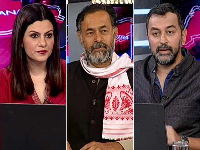 Video : Election Results: Has BJP Delinked Government Performance From Poll Performance?