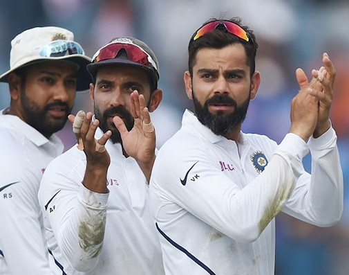 India vs South Africa 3rd Test, Day 1 Live Updates