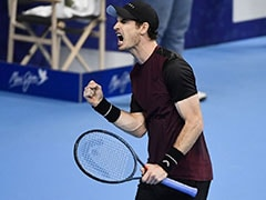 Davis Cup: Andy Murray Returns To Great Britain's Squad