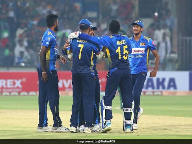 Pakistan vs Sri Lanka: Mohammad Hasnain Becomes Youngest To Claim T20I Hat-Trick But Sri Lanka Shock Pakistan