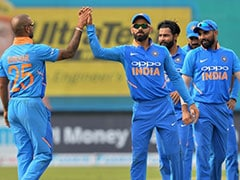India vs Bangladesh: India Squad For Bangladesh Series To Be Announced On October 24