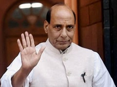 Rajnath Singh Asks Armed Forces To Ramp Up Efforts To Fight COVID-19