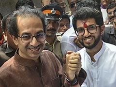Maharashtra Election 2019: 'Am I Talking To The Next Chief Minister?' What Aaditya Thackeray Said