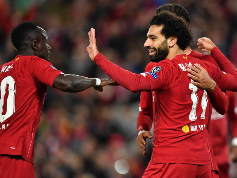Liverpool vs Leicester City: Live Streaming, When And Where To Watch Live Telecast