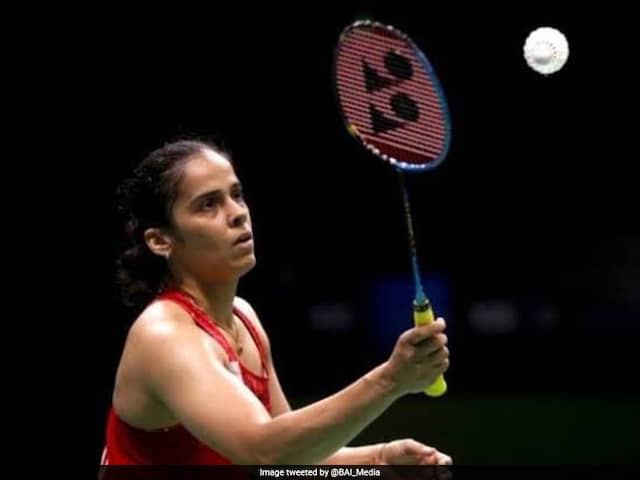 French Open: Saina Nehwal Knocked Out After Losing To An Se Young In Quarterfinals